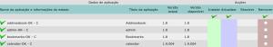 Tela configuração Egroupware - passo 5