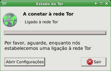 Lançador Tor